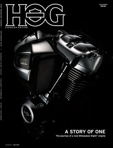 HOG 037 (Sept  2016) by Fresh Air Productions - issuu