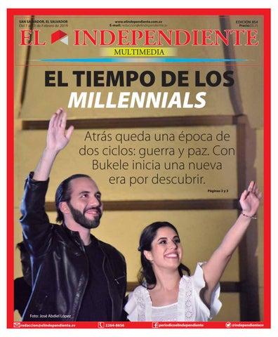 384e6b6fd81 El Independiente del 7 al 13 de febrero by Periódico El ...