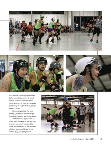 Page 35 of Intersectional Roller Derby