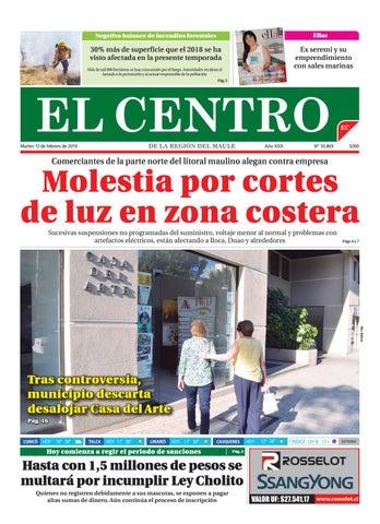 EL CENTRO - Noticias y actualidad de la Región del Maule ab7c7820b8
