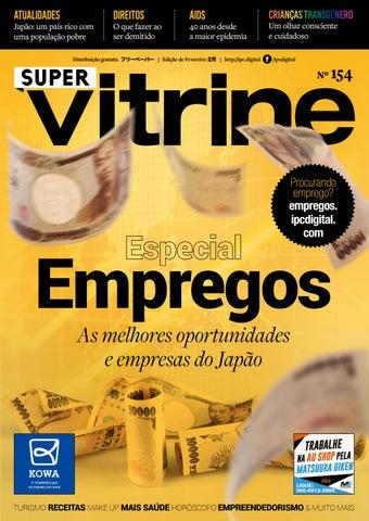 e9cf30de45a V154 Revista Super Vitrine - Fevereiro by Super Vitrine - issuu