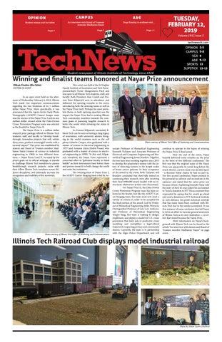 Volume 191 Issue 3 by TechNews - issuu