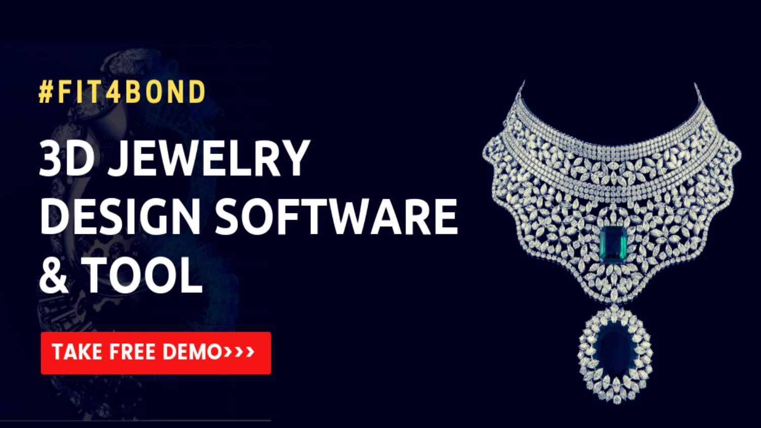 Fit4bond 3d Jewelry Design Software Tool By Angel Issuu