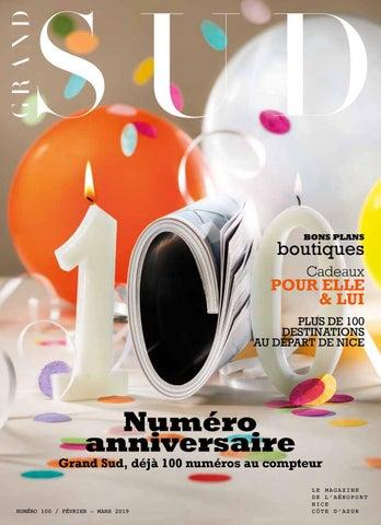 Issuu Sud Benyamine Alexandre By Grand N°100 TPkuOXZwi