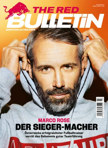 The Red Bulletin 0319 AT by Red Bull Media House issuu