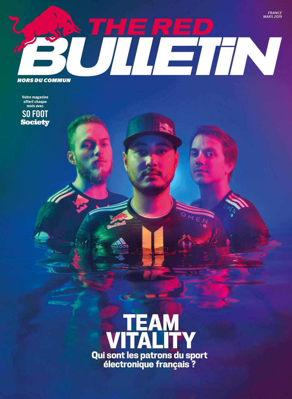 Fr By Media 0319 The Bulletin Red Bull Issuu House PwkiTOXZu