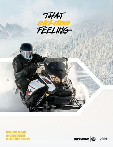 170ade01 2019 Arcticwear & Snowmobile accessories by SGN Group - issuu