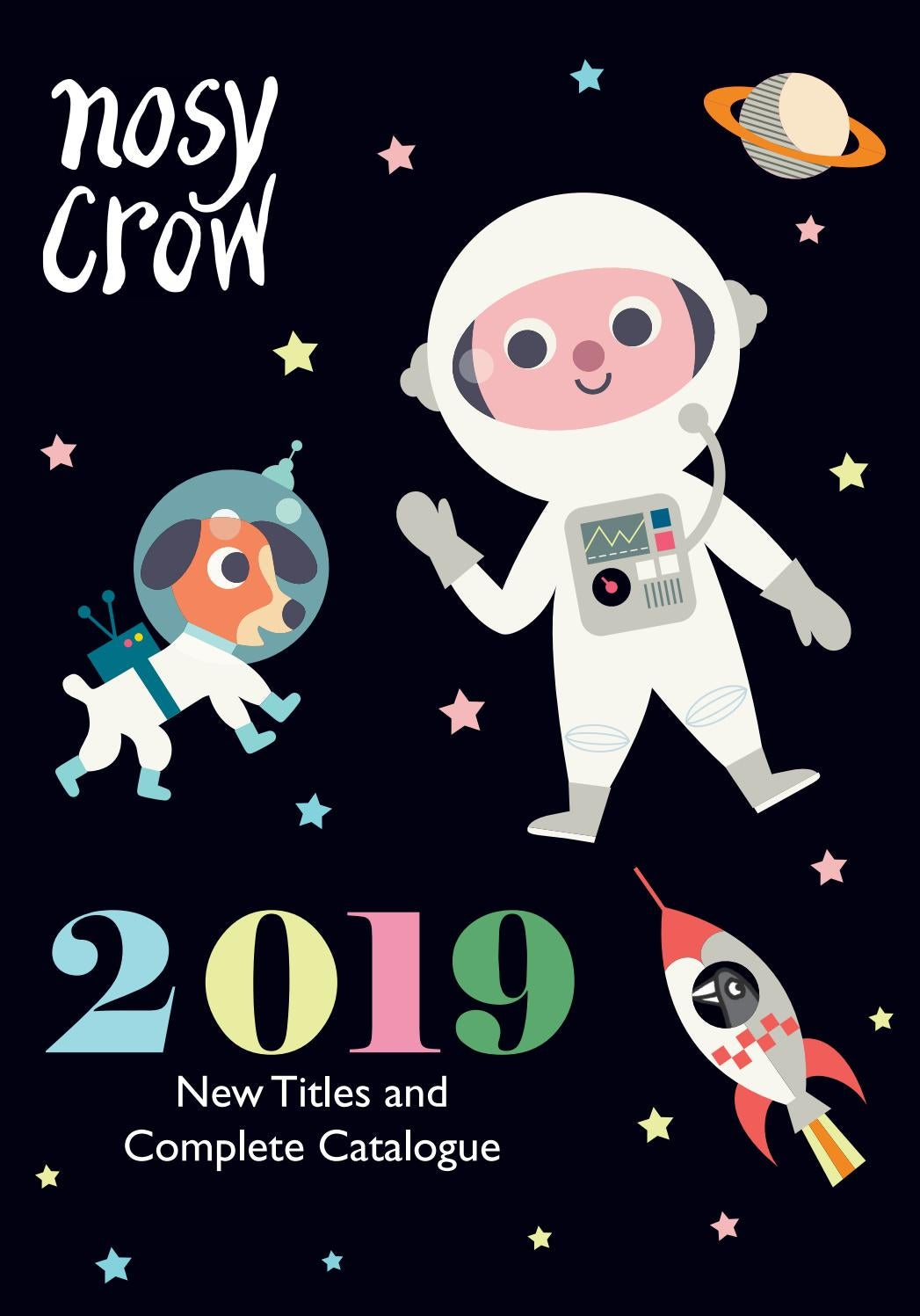 Nosy Crow 2019 Complete Catalogue by Nosy Crow - issuu