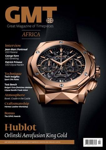 b406ed3b85732 WATCHES Magazine by THE WATCHES MAGAZINE - issuu