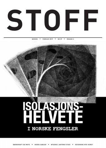 0c33db4b STOFF #29 by Stoff - issuu
