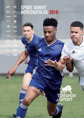 404195b1 Sport Direkt Hovedkatalog 2019 - Torshov Sport by Stadion AS - issuu