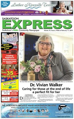 Saskatoon Express - Issuu