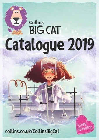 Collins Big Cat International Catalogue 2019 by Collins - issuu