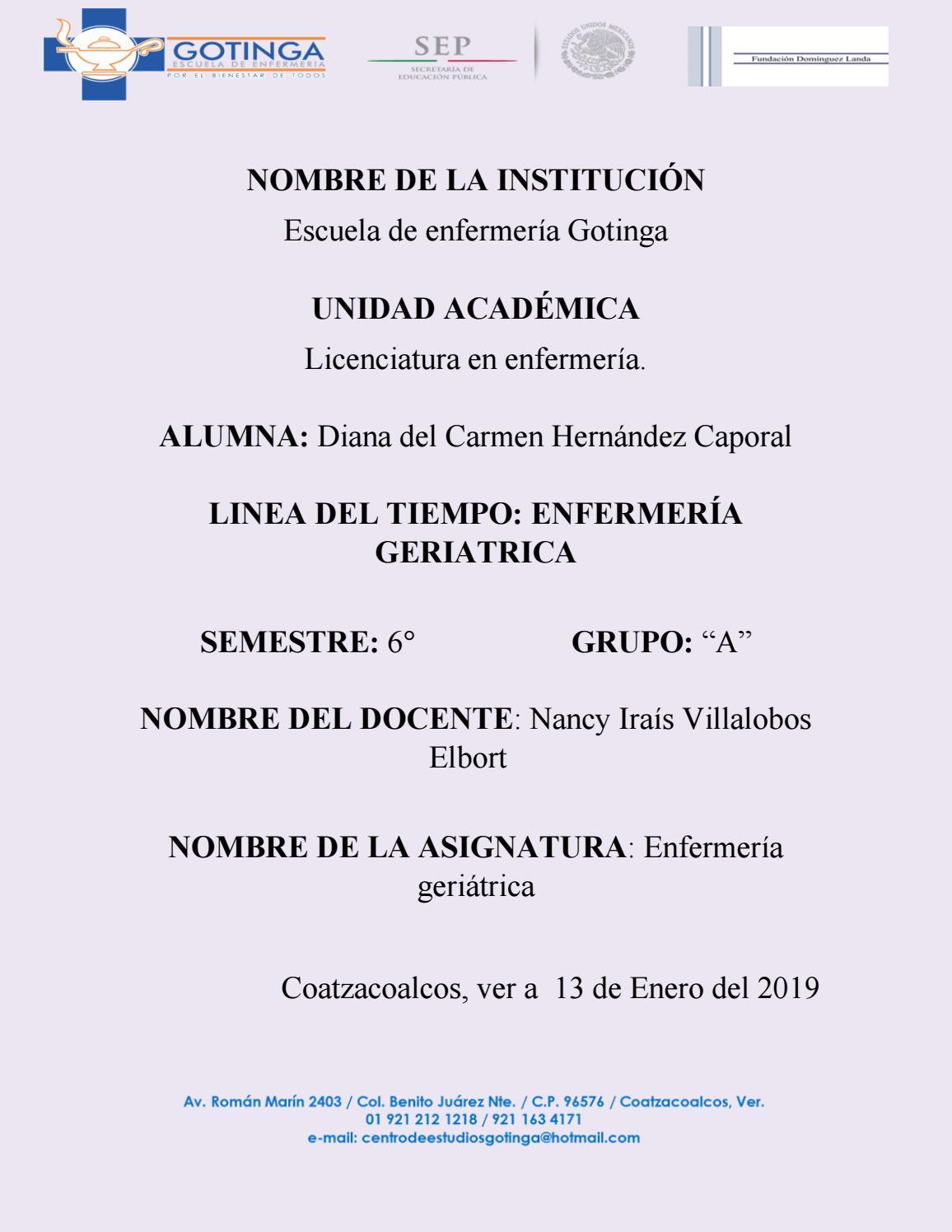 geriatria y gerontologia slideshare