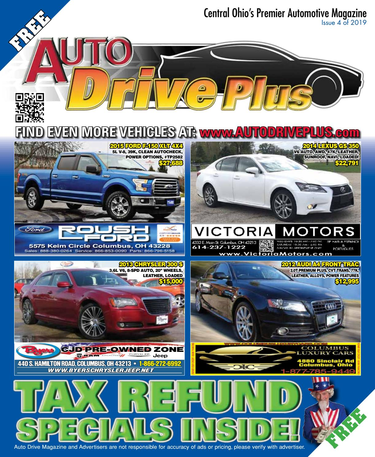 Keim Pre Owned >> Autodrive Plus Magazine Issue 4 2019 By Autodriveplus Issuu