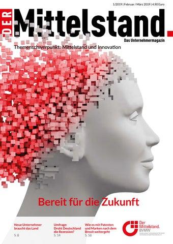 46f7e4bd38905a DER Mittelstand. 01 2019 by mattheis werbeagentur gmbh - issuu
