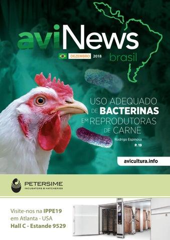 b2e55a23f Revista aviNews Brasil Dezembro 2018 by Grupo agriNews - issuu