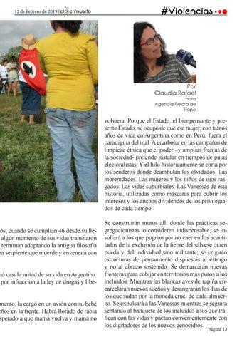Page 13 of La Deportación