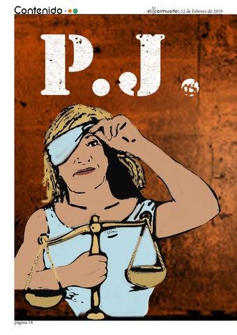 Page 14 of P.J. Partido Judicial Entrerriano