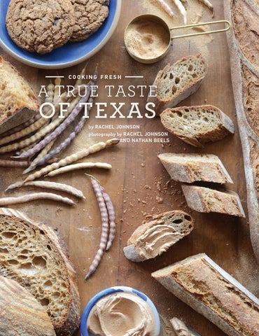 Page 29 of A True Taste of Texas