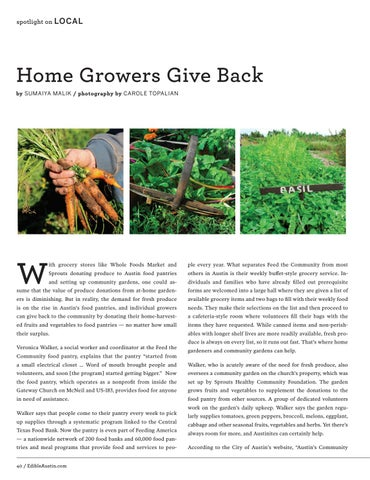Page 40 of Home Growers Give Back