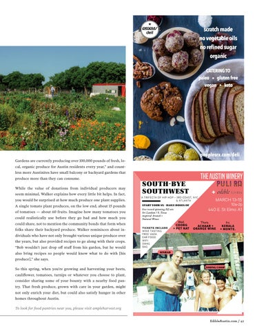 Page 41 of Home Growers Give Back