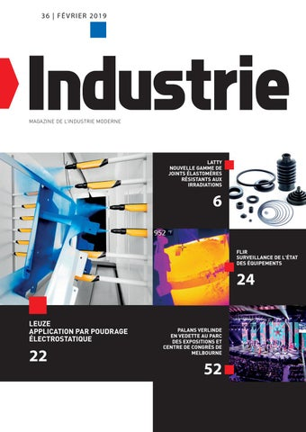 Industrie 35