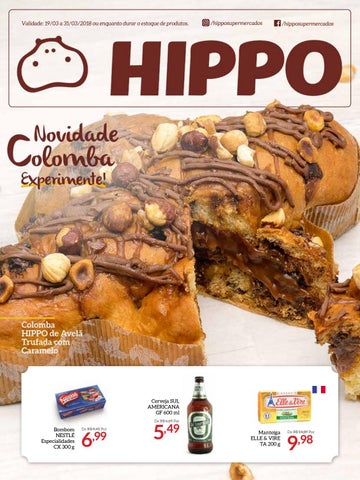 Hippo 5 31 18 By The Hippo Issuu