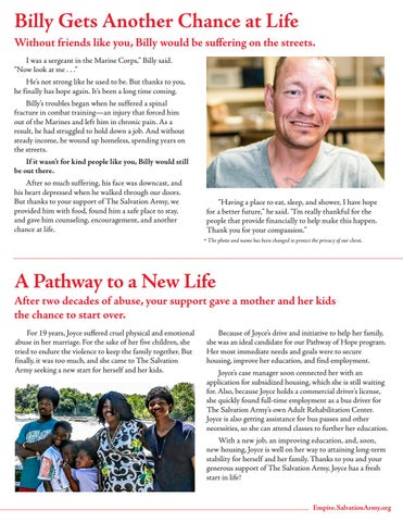 Page 3 of A Pathway to a New Life