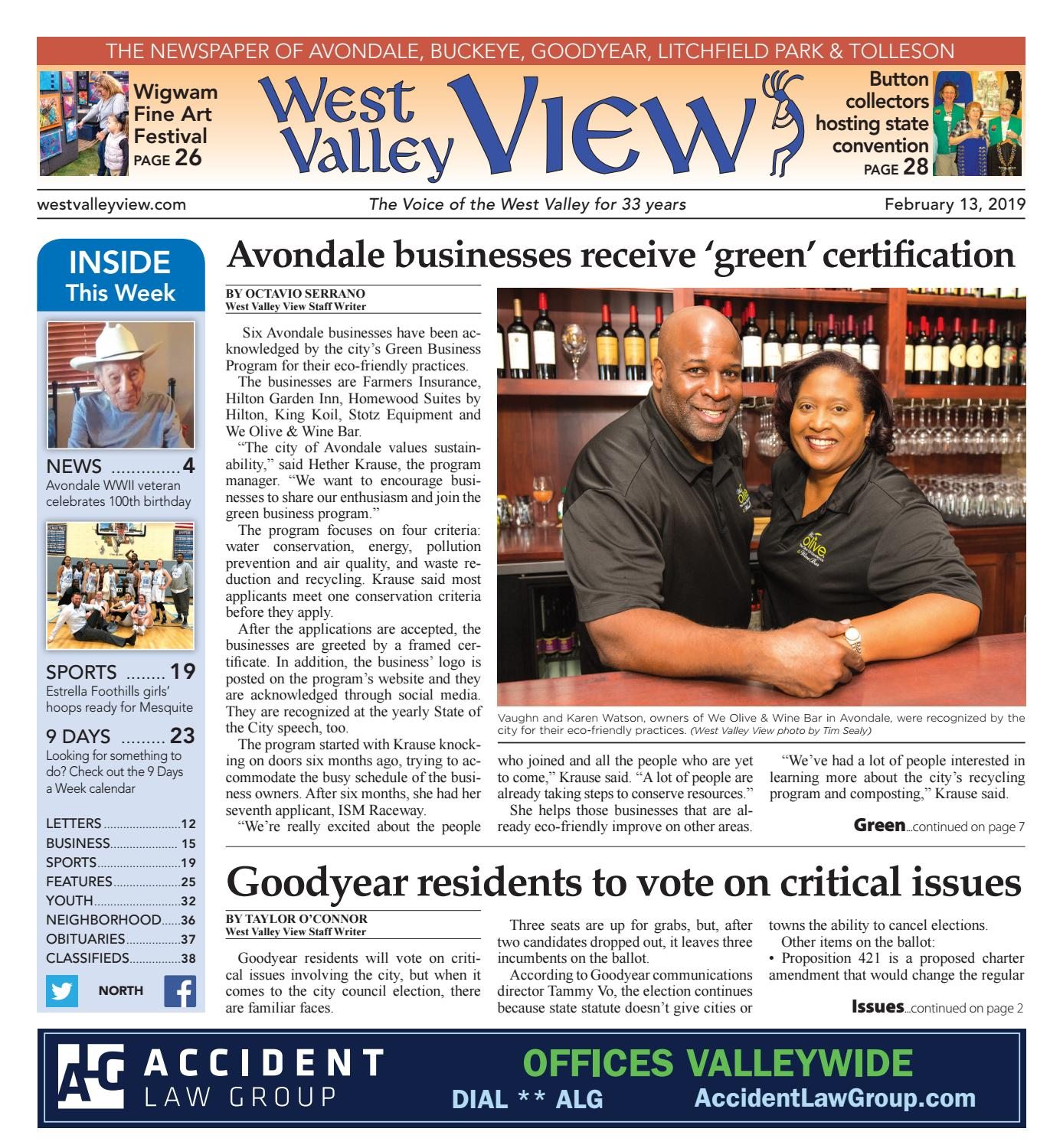 3e22c905423 West Valley View  North 02-13-2019 by Times Media Group - issuu
