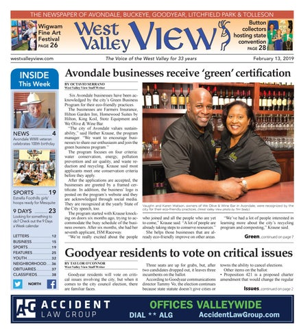 00b6af18c9c5f4 West Valley View  North 02-13-2019 by Times Media Group - issuu