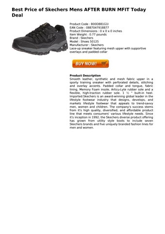 skechers offers today