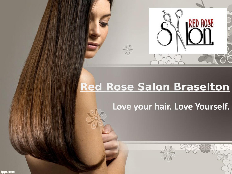 Red Rose Salon