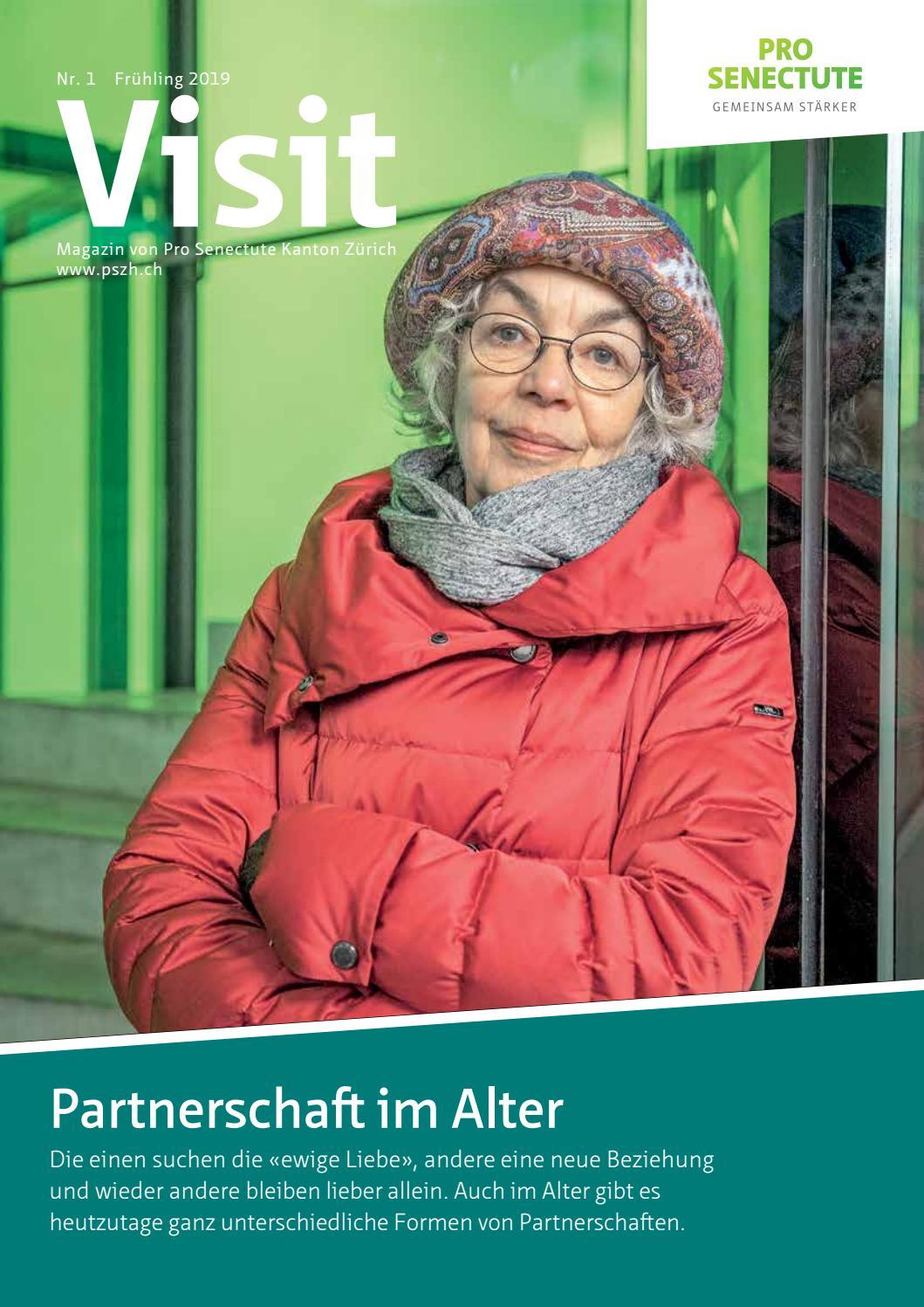 Jahresbericht - TDS Aarau
