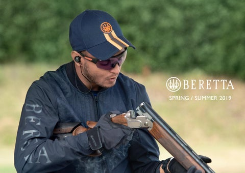 a2309bf8e0f6dc Beretta SPRING/SUMMER 2019 Collection by BERETTA - issuu