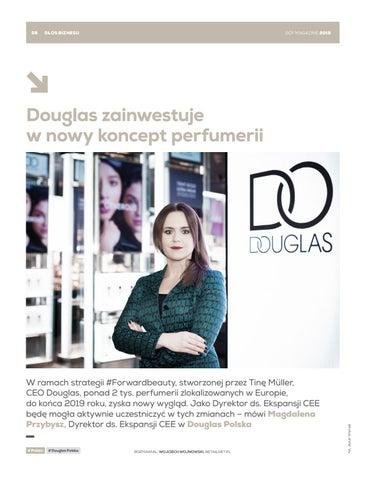 Page 58 of Douglas zainwestuje w nowy koncept perfumerii