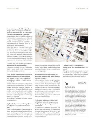 Page 59 of Douglas zainwestuje w nowy koncept perfumerii
