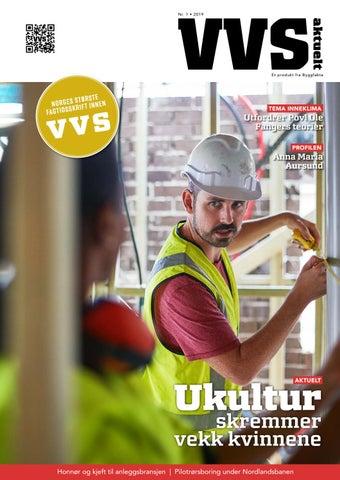 dfe87d6c VVS Aktuelt nr 1, 2019 by Svenska Media Docu AB - issuu