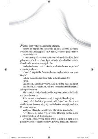 873f9fdc01db Na dvore z hmly a besu - Sarah J. Maas - ukážka