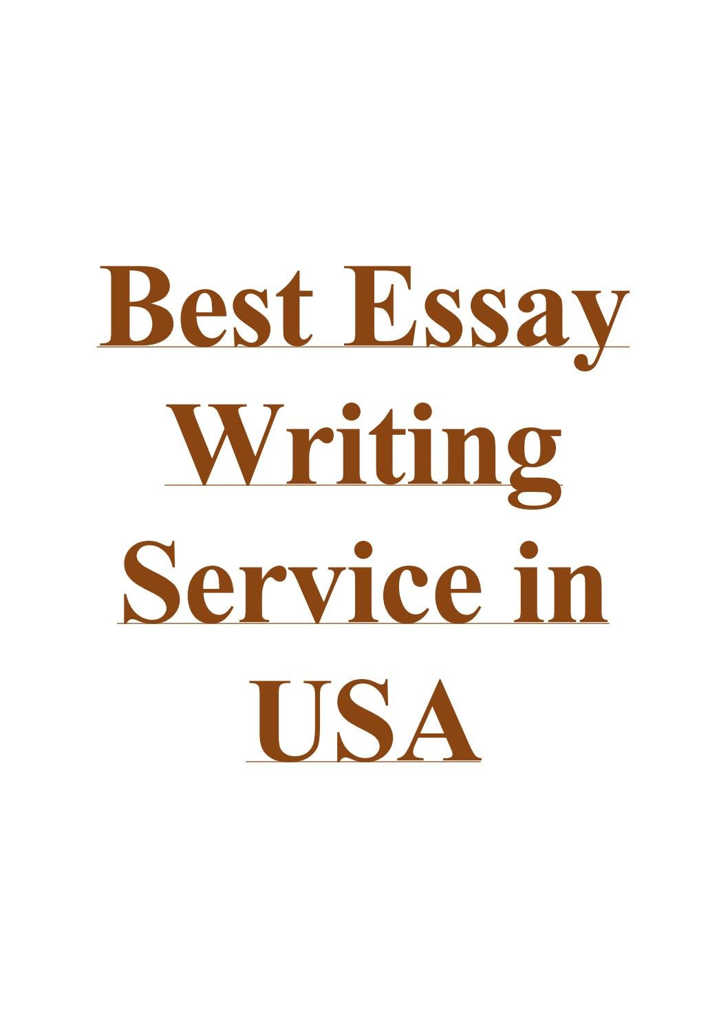 Best EssAy WrITIng SerVice In USA EXCeLSIOR SPRINGs By