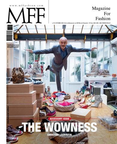 MFF-Magazine for Fashion 93 by Class Editori - issuu 699c15e474c