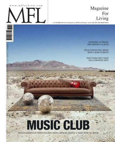 pretty nice 271a5 bd5b2 MFL-Magazine for Living 43 by Class Editori - issuu