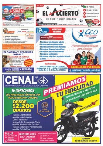 Encuentra más clasificados en www.elacierto.com.co 936b48cf482