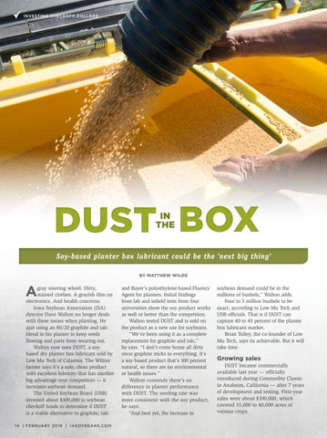 Page 14 of Dust in the box