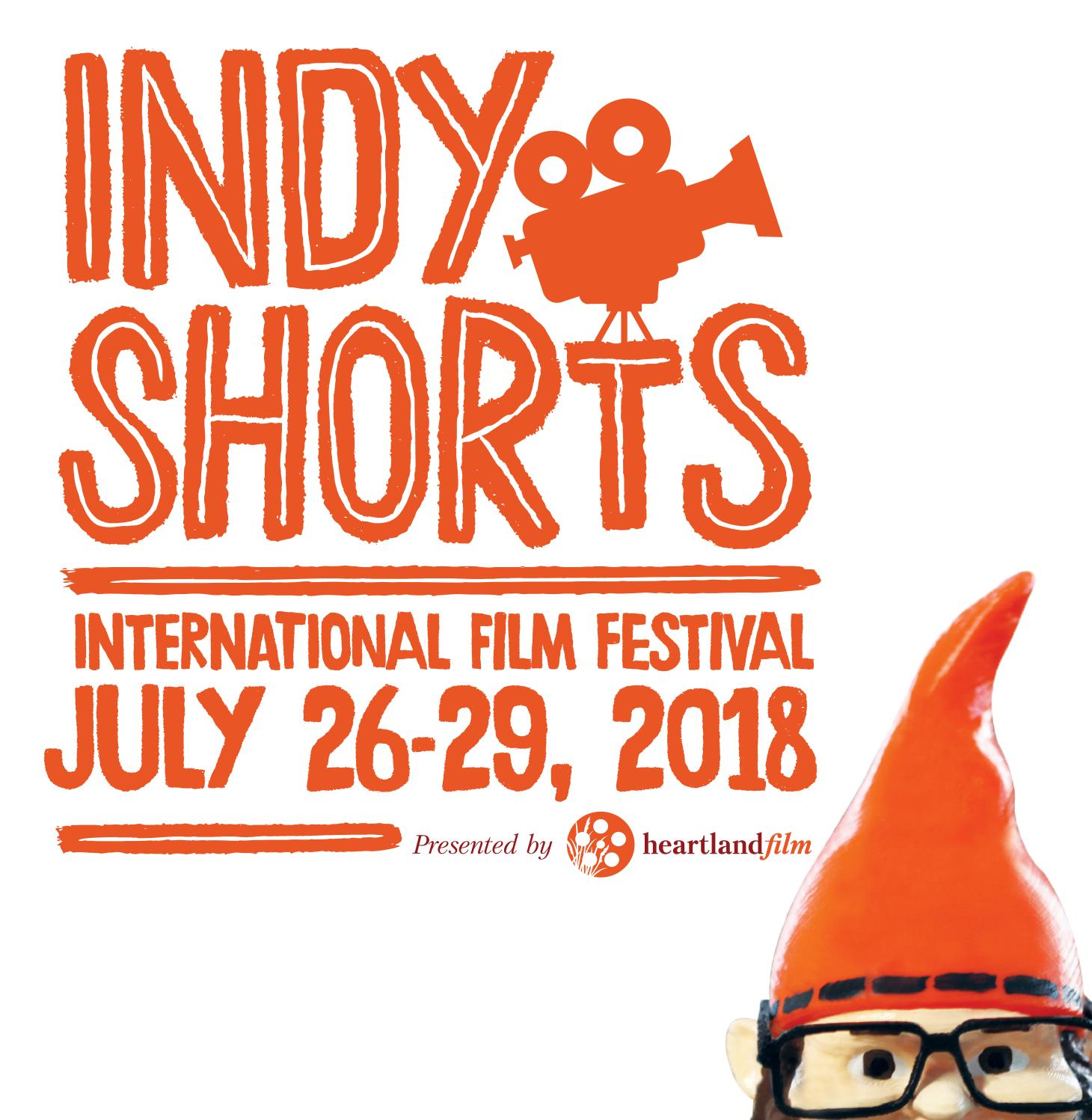 Indy Shorts International Film Festival Guidebook 2018 By