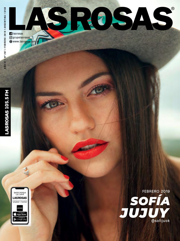 71d73b830d3e Sofía Jujuy - Edición 267 by Revista Las Rosas - issuu