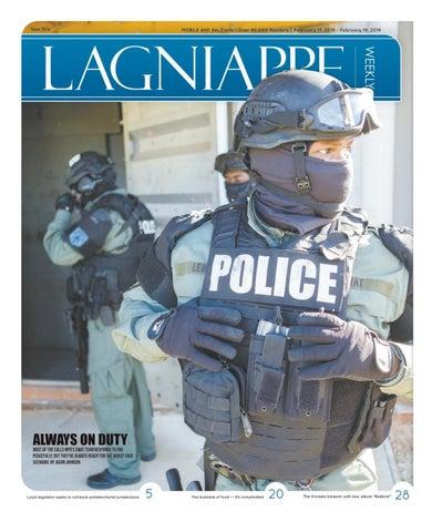 Lagniappe  February 13 - 19 98c27c302