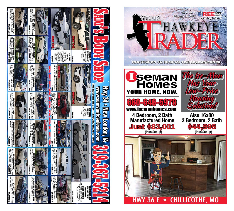 HawkeyeTrader021519 by Hawkeye Trader - issuu