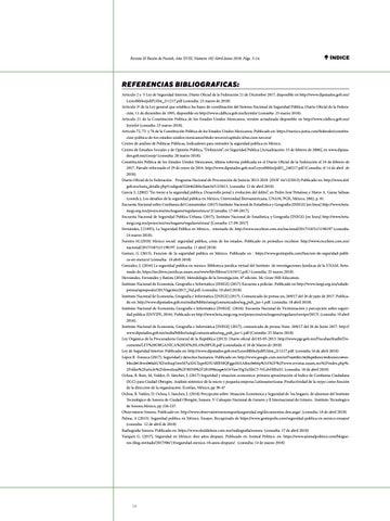 Page 14 of La importancia de los formatos de control interno para la mejora del sistema de costos en una empresa del sector alimentos