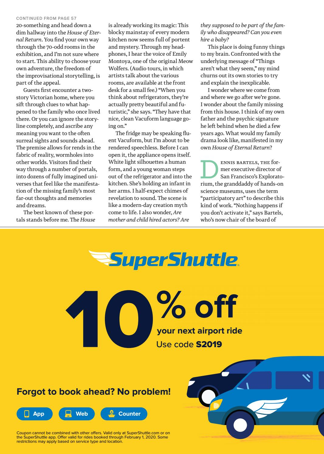 March 2019 by Southwest: The Magazine - issuu